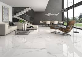 White Soul Polished Porcelain 90x90 A Current View Of Neutral Italian Marble Calcatta That Sets New Standards In Styles And Trends While Maintaining All