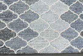 Blue Grey Carpet X Shark Texture