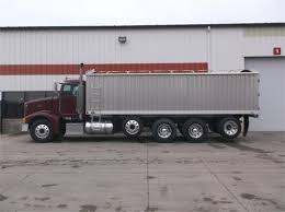 Box Trucks For Sale: Grain Box Trucks For Sale 2006 Intertional 7600 Farm Grain Truck For Sale 368535 Miles 1980 C70 Chevrolet Tandem Dickinson Equipment 1959 Ford 600 63551 Havre Mt 1986 Freightliner Cab Over Tandem Axle Grain Truck A160 Grain Truck For Sale Sold At Auction March 1967 Intertional Loadstar 1600 Medium Duty Trucks Used On Ruble Sales Lease Purchase New 1971 Gmc 7500 Non Cdl Up To 26000 Gvw Dumps 164 Ln Blue With Red Dump By Top Shelf Replicas Harvester Hauling
