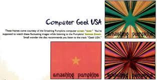 The Smashing Pumpkins Drown Tab by The Spfreaks Team U201cwe Really Are Freaks Part Idiot Part Genius