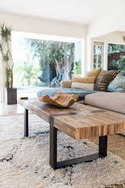 Living Room Coffee Table Sets Improbable Best 25 Modern Rustic Furniture Ideas On Pinterest 14