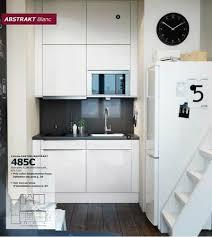 cuisines petits espaces modele cuisine petit espace element de cuisine moderne meubles