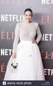 100 Cristina Rodriguez Elite Premiere At Reina Sofia Museum Featuring