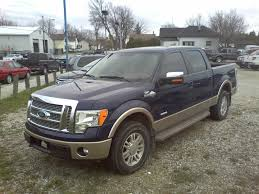 2012 Ford King Ranch Trucks For Sale, Used Pickup Trucks For Sale In ...