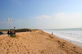 plages la barre de monts vendee informations touristiques sur