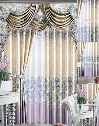 high end curtains drapes window treatments