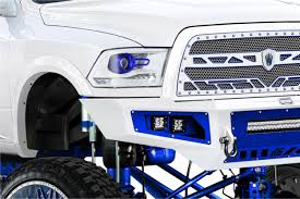 100 Dodge Trucks 2013 BiXenon Projector Retrofit Kit Ram High Performance