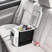 Wagan 2577 Personal Fridge/Warmer 7L 7 Liter Capacity Portable Car ...