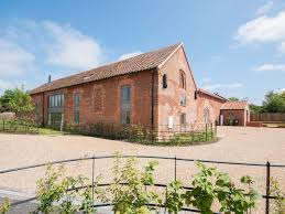 100 Barn Conversion With Luxury Comfort And Beautiful Peaceful Location Fakenham