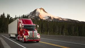 Обновки для Дальнобойщиков Америки | New American Semi Truck 2016 ...