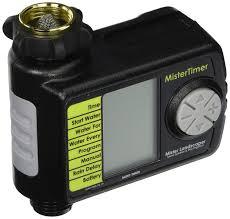 Hose Bib Timer Home Depot by Amazon Com Mister Landscaper Mwlt Timer Mister Drip Irrigation