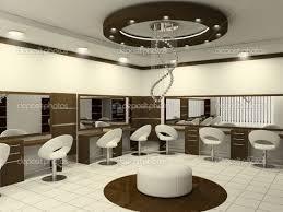 Beauty Salon Decor Ideas Pics by Beauty Salon Interior Design Beige Chairs Ideas Hair Salon Design