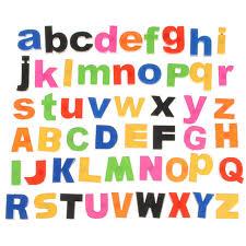 Unbranded Alphabet & Language Magnet Toys
