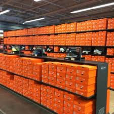 Nike Factory by Nike Factory 23 Photos 24 Reviews Outlet Stores 4401