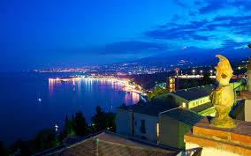 100 Hotel Carlotta Villa First Class Taormina Sicily Island