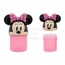 Minnie Mouse Flip Open Sofa Canada by Disney Minnie Mouse Snack Container Code 02296 To Order Http
