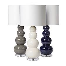 Barbara Cosgrove Table Lamps by Barbara Cosgrove The Collection Clay Gourds Table Lamp