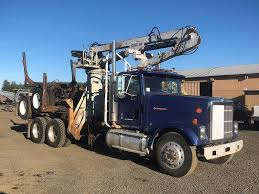 1991 International Self Loader For Sale, 327,000 Miles | Rickreall ...