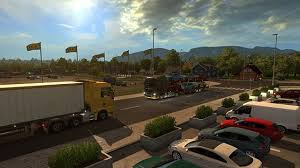 100 Euro Truck Simulator 2 Key Buy Scandinavia CD KEY Compare Prices