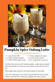 Dunkin Donuts Pumpkin Spice Latte Recipe by The Pumpkin Spiced Latte Ingredient To Avoid This Fall