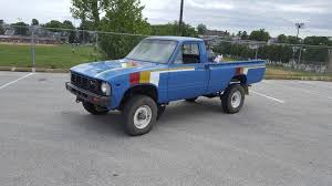100 1982 Toyota Truck Pickup 4x4 Second Owner SOLD YotaTech Forums
