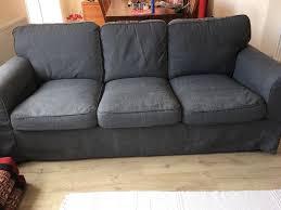 Ikea Knislinge Sofa Cover by Kendall Leather Sofa Sofas U0026 Loveseats Tehranmix Decoration