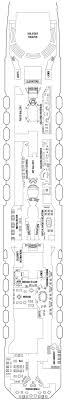 deck plans celebrity solstice the luxury cruise company