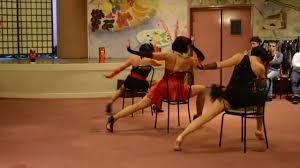 cabaret sur chaises agen soirée 100 femmes