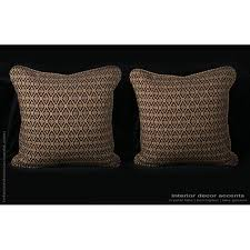 Pindler Newport Mansions Collection Two Decorative Pillows