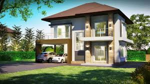 100 Thailand House Designs Nice Thai Design Ideas Interior To Have A Style Home MKUMODELS