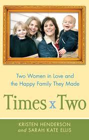 Times Two Book by Kristen Henderson Sarah Ellis