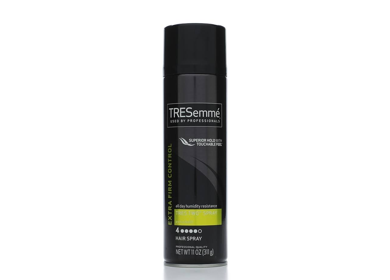 TRESemme Tres Two Extra Hold Hair Spray - 11oz