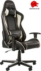 Dxracer Gaming Chair Cheap by Dxracer Formula Series Gaming Chair Oh Fh08 Nw