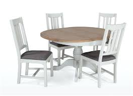 100 Round Oak Kitchen Table And Chairs York Dining And Four Dining