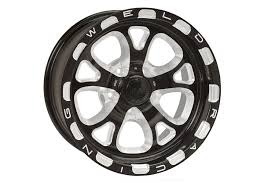 Weld Wheels Is Proud To Introduce Their Newest Rugged Off Road Wheel The WELD REKON XT F58 A Lightweight And Tough For Applications