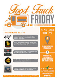 Food Truck Friday - Food Bank Of South Jersey