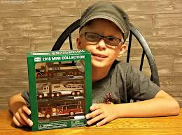 A GEEK DADDY: HESS TOY TRUCK MINI COLLECTION Evan And Laurens Cool Blog 2113 Hess Toy Truck Tractor 2013 Photo Story A Museum Apopriately Enough On Wheels Celebrates The Missys Product Reviews Hess Dragster Holiday Gift Childhoodreamer Nib Box Has Damaged Corners Ends Vintage 1988 Racer 2000 Pclick Sp Custom Hot Wheels Diecast Cars Trucks Gas Station Toy Truck 2014 Only 3600 Fun For Collectors The 2017 Are Minis Mommies With Style