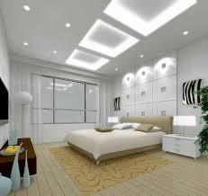 frische ideen für schlafzimmer beleuchtung lassen den raum