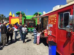 Jacksonville Food Truck Schedule | Food Truck Finder