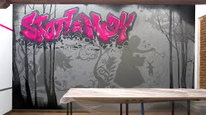 Famous Graffiti Mural Artists by Graffiti Artists For Hire Agency For Street Art Graffiti Art