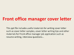 frontofficemanagercoverletter 140223021557 phpapp01 thumbnail 4 jpg cb 1393121815