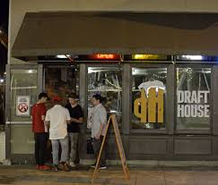 Livingston High Halloween Party 2014 by Draft House Closing At End Of October Prompting Changes To John