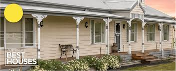 100 Weatherboard House Designs Ranch Style Homes Builders Harkaway