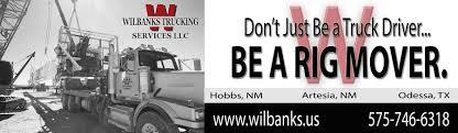 100 Permian Trucking Jose Murillo Recruiter Wilbanks Services LLC LinkedIn