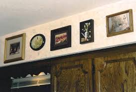 soffit decorating ideas kitchen jen joes design decorating