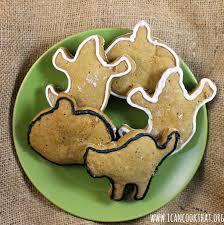 Pumpkin Gingerbread Trifle Taste Of Home by Pumpkin Gingerbread Cookies Recipe I Can Cook That