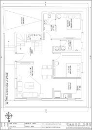 30 X 30 House Floor Plans by Sensational 1 30x40 House Floor Plans 30 X 22 Floor Plans Home Array