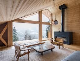 100 Mountain Home Architects House Studio Razavi Architecture ArchDaily