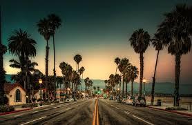 Awsome Beach California Cool