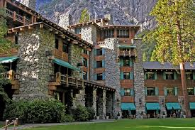 Ahwahnee Dining Room Gift Certificate by The Majestic Yosemite Hotel In Yosemite National Park Ca